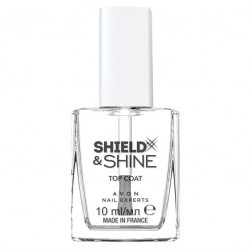 Acabado para Uñas Nail Experts Shield and Shine