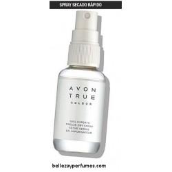 Spray Fijador Secado Rápido para Uñas Avon Nail Experts anterior