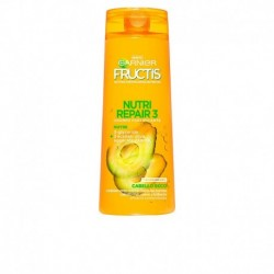 FRUCTIS CHAMPU 360 ML. NUTRI REPAIR 3