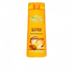 FRUCTIS CHAMPU 360 ML. NUTRI REPAIR BUTTER
