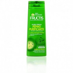 FRUCTIS CHAMPU 360 ML. PURE FRESH EXTRACTO MENTA