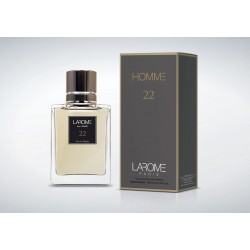 Larome 22M Perfume Amaderado