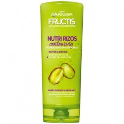 FRUCTIS CR.SUAV 300 ML RIZOS