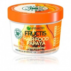 FRUCTIS MASCARILLA HAIR FOOD 390ML PAPAYA