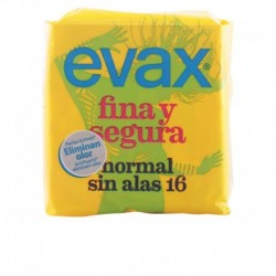 EVAX FINA Y SEGURA COMP.16 U.NORMAL