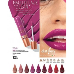 Color Labial Distillery Lip Rush