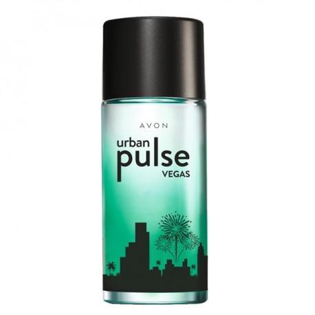Urban Pulse Vegas Eau de Toilette en Spray