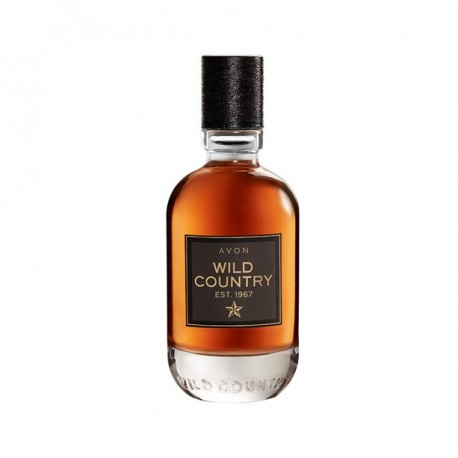Wild Country Eau de Toilette en Spray