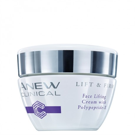 Crema Efecto Lifting Anew Clinical Lift & Firm