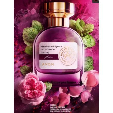 Artistique Patchouli Indulgence Eau de Parfum Spray Avon