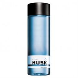 Musk Marine Agua de colonia