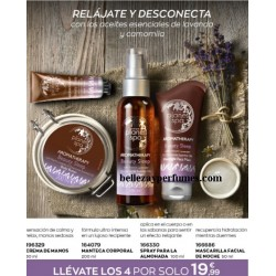 Pack Relajate Planet Spa