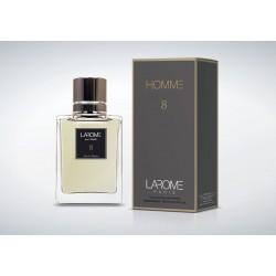 Larome 8M Perfume Amaderado