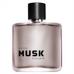 Musk Vulcain Eau de Toilette en Spray