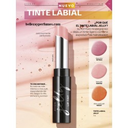 Tinte labial Jelly