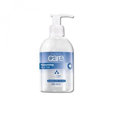 Gel Hidratante Para Higiene De Manos 250ml