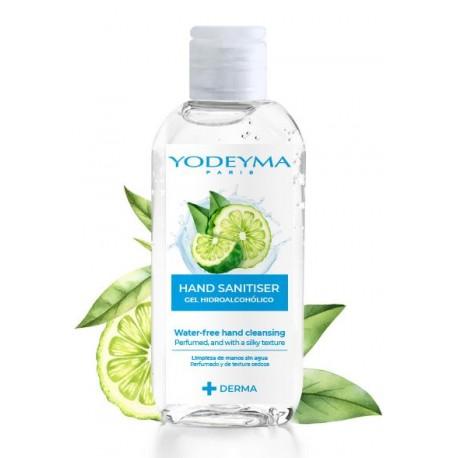 Gel hidro-alcohólico Yodeyma 100ml