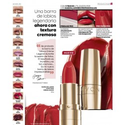 Barra de Labios Avon True Creme Legend