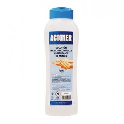 Actoner Higienizante de Manos 800 ml