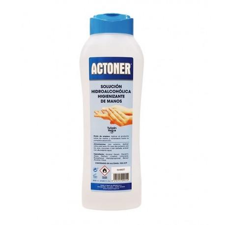 Actoner Higienizante de Manos 800 ml