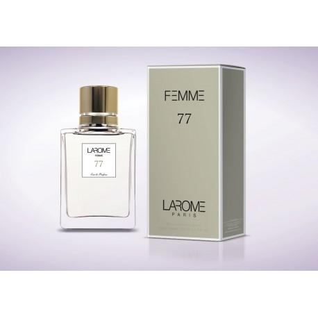 Larome 77F Perfume Floral