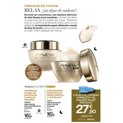 Duo Anew Ultimate 50+ Avon