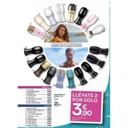 Oferta desodorantes perfumados 2x3,90