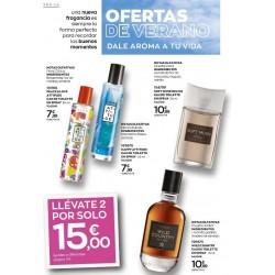 Oferta Perfumes 2x15