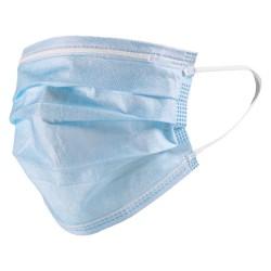 Mascarilla higiénica pack-50