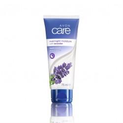 Crema de Manos Hidratante de Noche Avon Care