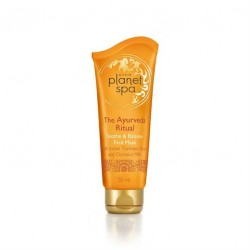 Mascarilla Facial Planet Spa Ayurveda