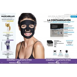 Mascarillas Anew faciales 2x13,90