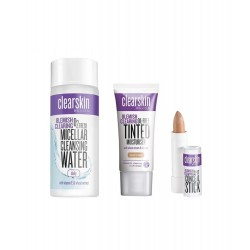 Pack Imperfecciones Clearskin