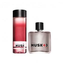 Pack Musk Vulcain