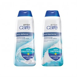 Pack Avon Care skin defence