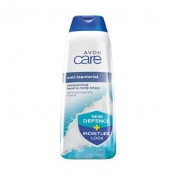 Loción para Cuerpo y Manos Avon Care Skin Defence