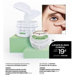 Pack Anew Clinical