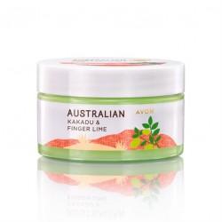 Crema de Día Kakadu y Finger Lime Australianos