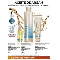 Pack Aceite de Argan