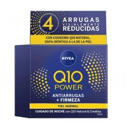 Nivea Q10 Power antiarrugas cuidado de noche