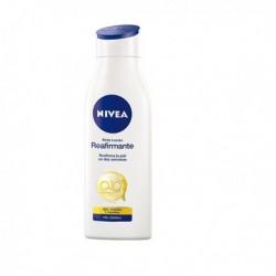 Nivea Q10 Plus Body Lotion Reafirmante 400ml