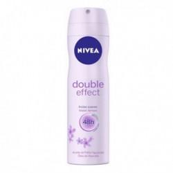 Nivea Double Effect Desodorante Spray 200ml