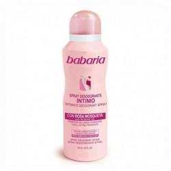 Desodorante Intimo en Spray Rosa Mosqueta 150ml