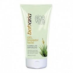 Gel Limpiador Facial Aloe Vera 150ml