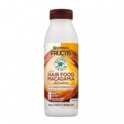 Acondicionador Hair Food Macadamia Alisador 350ml