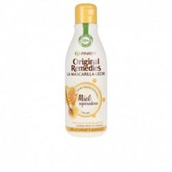 Mascarilla Capilar Leche con Miel Original Remedies 250ml