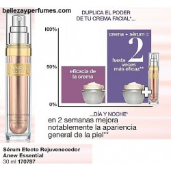 Serum Efecto rejuvenecedor Anew Essential Avon