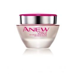 Crema de día Vitale SPF25 25+ Avon Anew