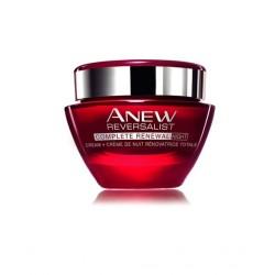 Crema de Noche Reversalist Complete Renewal 40+ Avon Anew