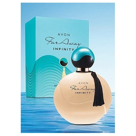Far Away Infinity Eau de Parfum en spray Avon